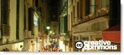Shopping à Venise